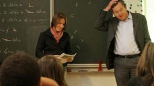 Henin en Van Branteghem leren schoolkinderen veilig internetten