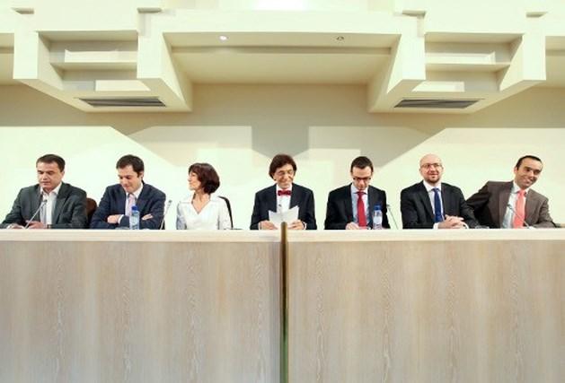 Akkoord over asiel & migratie en maatschappelijke integratie