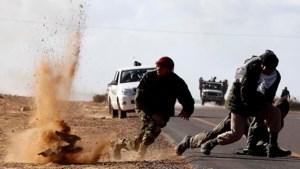Gaf Kadhafi opdracht tot massaverkrachtingen?