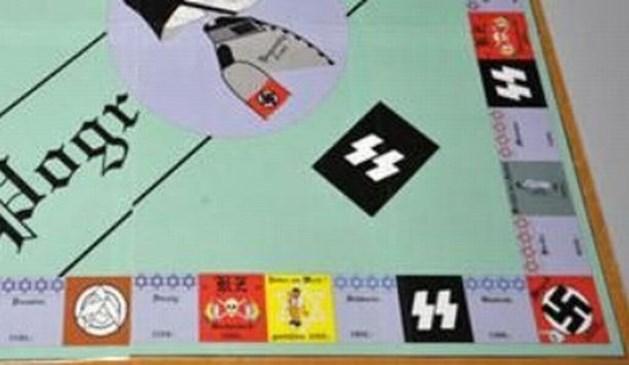 """Monopoly voor neonazi's: """"Bezoek aan de Führer"""""""