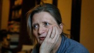 Marleen Temmerman vervangt Johan Vande Lanotte als fractievoorzitter