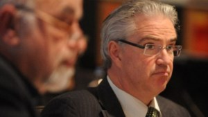 Carl Decaluwé nieuwe West-Vlaamse gouverneur