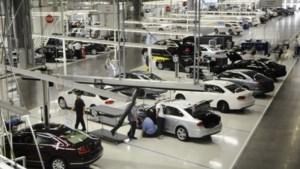 Autoverkoop kent een recordjaar in 2011