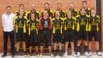 Volleybal Molenstede doet gouden zaak in degradatiestrijd