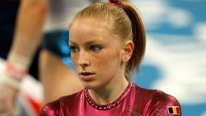 Belgische turnsters grijpen net naast olympisch ticket
