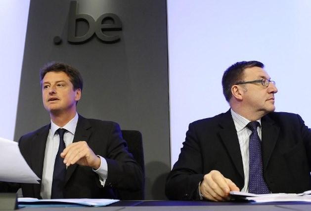 Regering  moet 2,3 miljard euro extra besparen