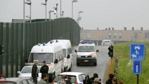Gerepatrieerde asielzoeker riskeert 3 jaar cel voor brandstichting