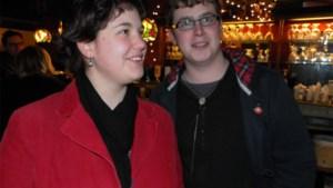 Jongsocialisten Animo Hasselt kiezen nieuw bestuur