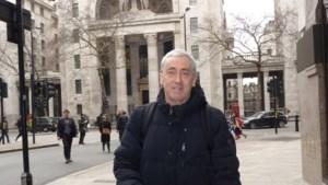 Paul De Grauwe begint zijn colleges aan London School of Economics