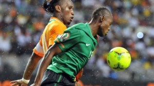 Zambia wint Africa Cup