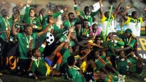 Africa Cup levert Zambiaanse spelers enorme premie op
