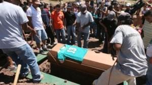 Dodentol gevangenisbrand Honduras opgelopen tot 358