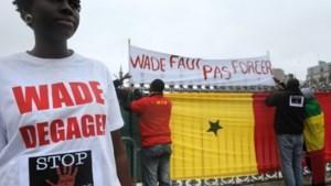 Presidentsverkiezingen in Senegal met omstreden Wade