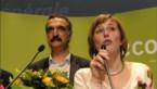 Deleuze en Hoyos nieuwe voorzitters Ecolo