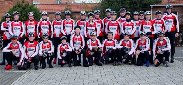 VTV-Diepenbeek start 42ste fietsseizoen