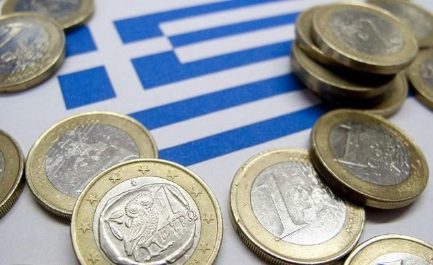 Griekenland optimistisch over schuldenruil