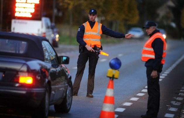 Politie treft bazooka aan bij Slim-controles