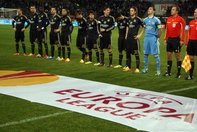 UEFA op Canvas en Telenet