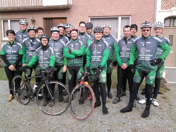 WTC Torpedo's starten hun 35 ste fietsseizoen