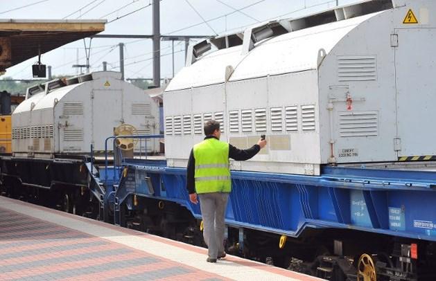 Opnieuw nucleair transport door België