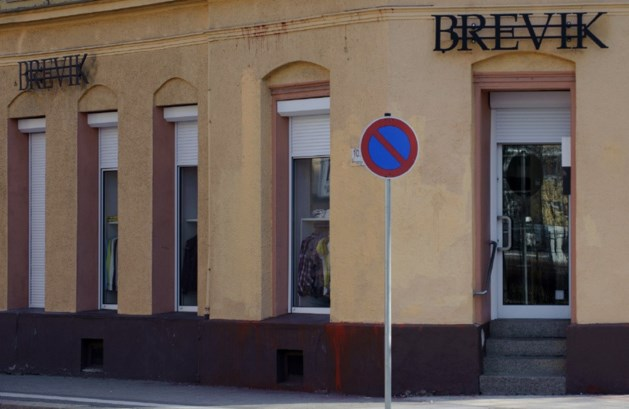Brevik verkoopt neonazikledij in Duitsland