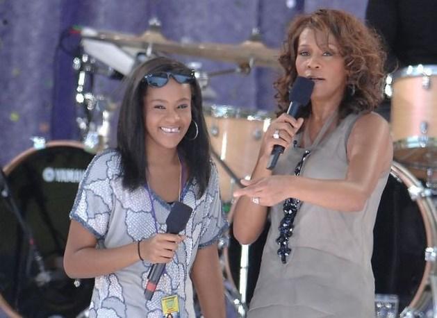 Dochter erft volledig vermogen Whitney Houston