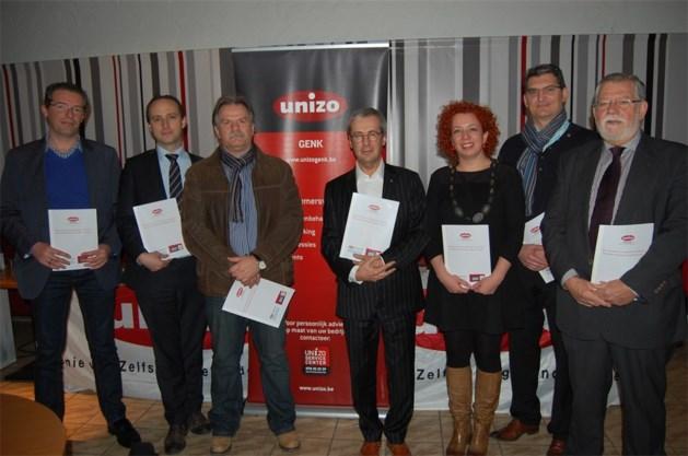 Wat verwacht UNIZO-Genk van het nieuwe stadsbestuur in de volgende zes jaar?
