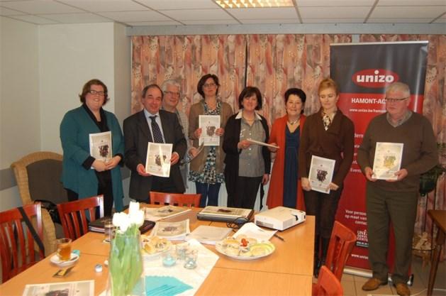 UNIZO-Hamont-Achel overhandigt ondernemersprioriteiten voor gemeenteraadsverkiezingen