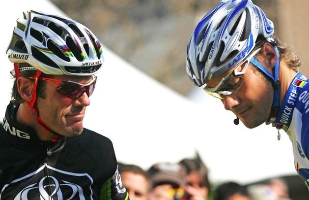 Boonen kijkt uit naar eventuele terugkeer van Cipollini