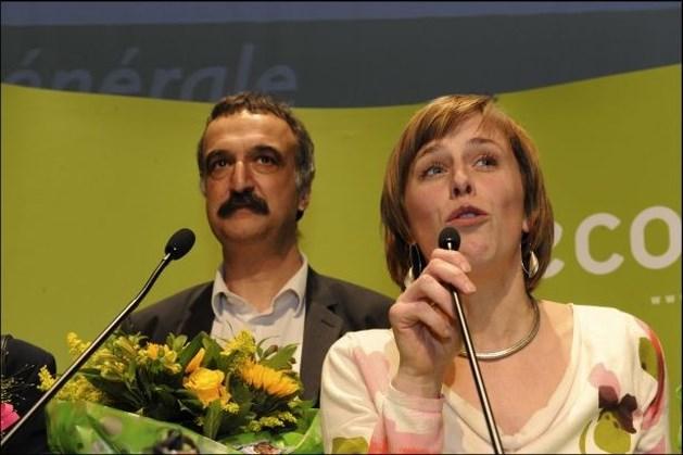 Nieuwe Ecolo-voorzitters willen ontslagvergoeding niet