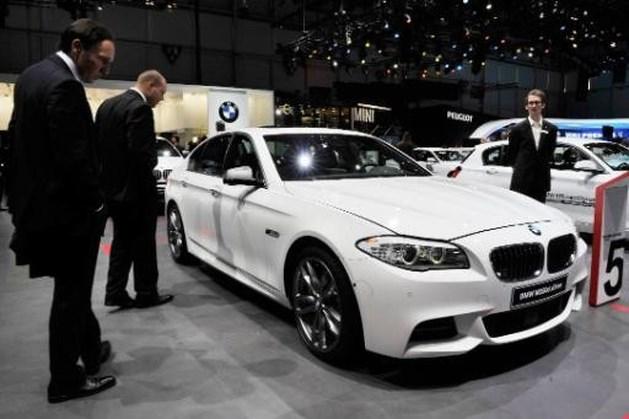 Recordjaar voor BMW