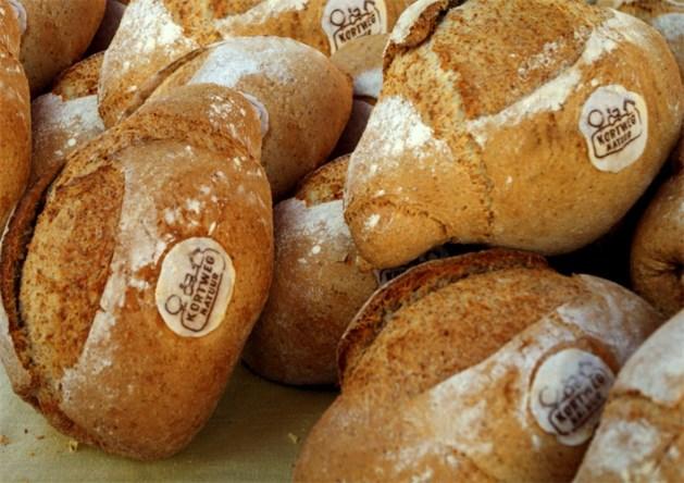 Koop nu het b.akkerbrood in Zonhoven!