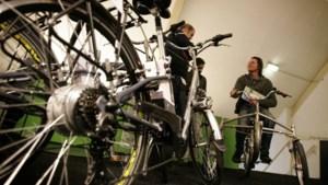 Alarm over elektrische fiets