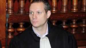 Advocaat Belkacem: