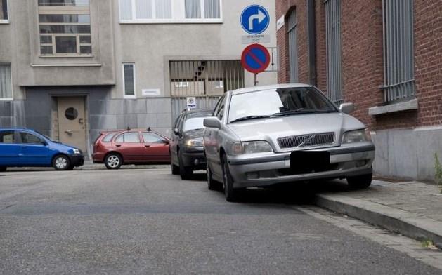 Burgemeester laat foutparkeren 's nachts toe