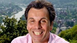 Christophe Deborsu trekt naar VT4