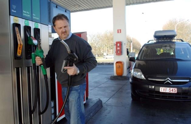 """""""Benzine gaat zeker naar 2 euro en meer"""""""