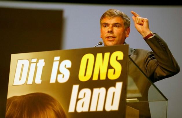 Vlaams Belang stelt meldpunt voor illegalen voor