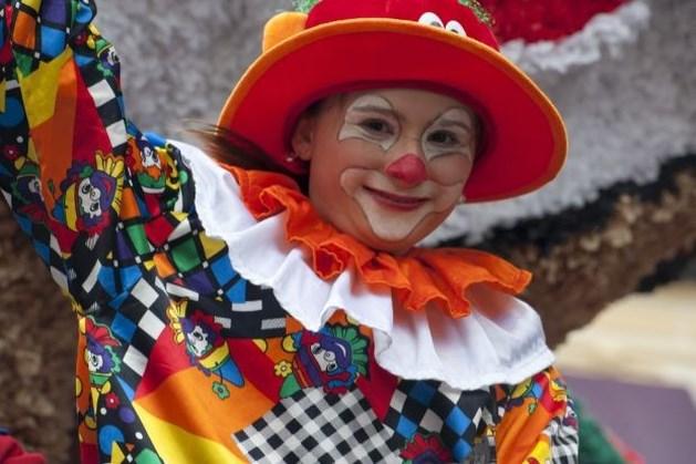 Hasselt carnaval op paasmaandag - Bekijk fotoalbum