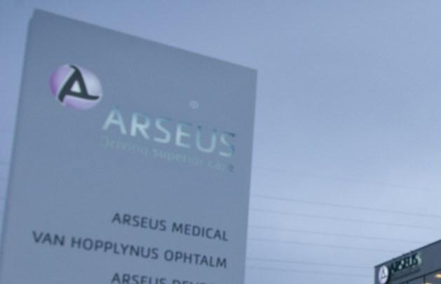 Arseus groeit door in medische sector