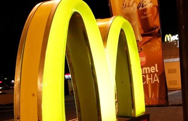 McDonald's denkt aan McBaguette