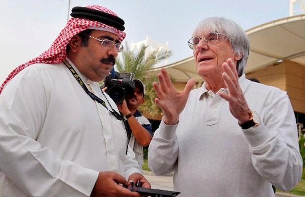 GP Bahrein opnieuw afgelast?