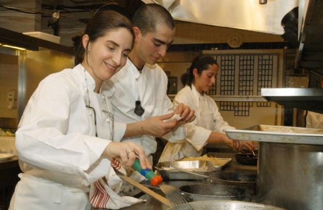 Spaanse verkozen tot beste vrouwelijke kok ter wereld