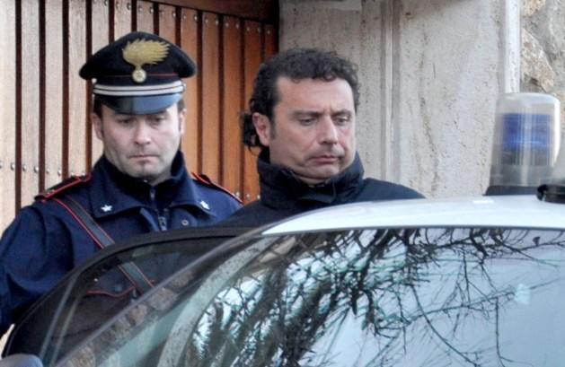Kapitein Costa Concordia blijft onder huisarrest