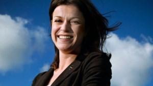 Jill Peeters jaagt op  tornado's in VS