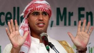 Verdediging Seif Al-Islam vraagt procureur Strafhof te wraken