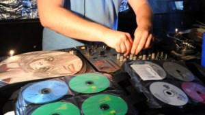 Sabam roept dj's op om licentieplicht na te komen