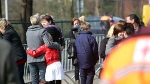 Ouders van slachtoffers busdrama plannen reis naar Zwitserland