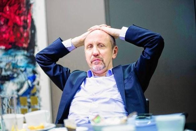 """Vande Lanotte: """"Boek leest als blog van Dedecker"""""""