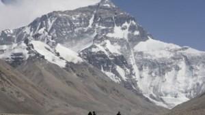 Vier alpinisten laten het leven op de Everest
